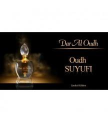 Oudh Suyufi