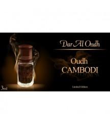 Oudh Cambodi 3ml