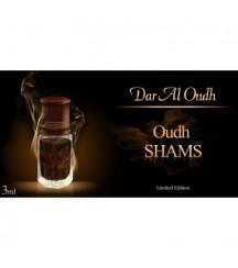 Oudh Shams 3ml
