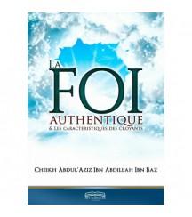 La foi authentique et les...