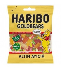 OURSONS HARIBO HALAL 100G
