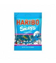 SCHTROUMPFS HARIBO HALAL
