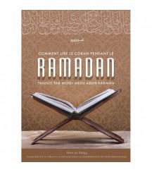 Comment lire le Coran...