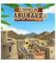 L'histoire de Abou Bakr...