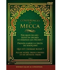 CONFERENCES DE MECCA VOL2