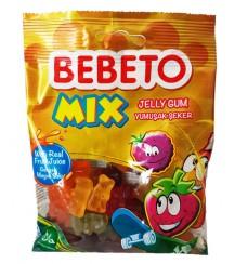 BEBETO MIX 80g