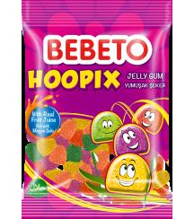 BEBETO Hoopix 80g